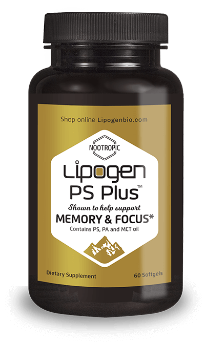 Lipogen PS Plus
